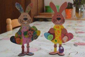 Les lapins de N. et T.