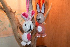 Les lapins de Michel (7 ans)